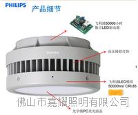 供應 飛利浦  BY268P 60W  LED中低天棚燈具 BY268P 60W