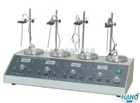 廠家促銷多頭磁力攪拌器 HJ-4