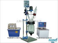 實驗用小型雙層玻璃反應器 1L-5L