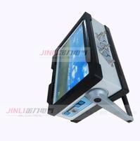 JL1023多功能兩通道局放帶電測試儀