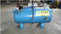 压缩空气增泵装置系统