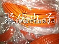 深圳Φ8.0mm Φ10.0mm Φ12mm棕色玻璃纖維編織管