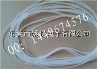 Φ1.0*2.0mm Φ0.5*1.5mm 透明硅膠管 JYT
