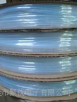 溫州Φ3.0mmPTFE鐵氟龍熱縮管