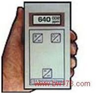 泵吸式二氧化碳檢測儀 泵吸式二氧化碳分析儀 泵吸式二氧化碳測定儀 QT120-PCO2