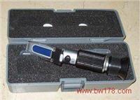 酒精度測試儀 酒精折射儀   BW17-FG511