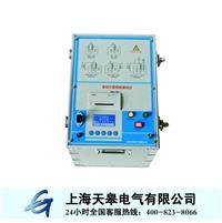 全自動抗干擾介質損耗測試儀 TGJS-III