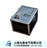 TG8000型異頻介損自動測試儀 TG8000型