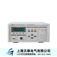TG2511直流低電阻測試儀 TG2511