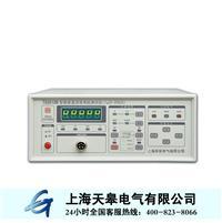 TG2512B型直流低電阻測試儀 TG2512B