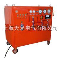 TGLH系列SF6氣體回收凈化裝置