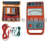 KD2676 系列電子式指針絕緣電阻表