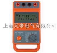 KD2571B2 多功能接地電阻表