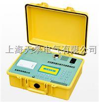 TGK-I變壓器有載分接開關參數測試儀 TGK-I