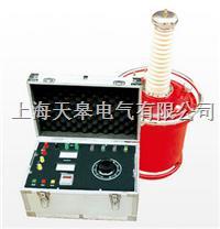 YDQ充氣式高壓試驗變壓器 YDQ