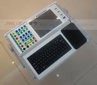 JL5005C六相微机继电保护测试仪(8.4〞彩色液晶显示屏)
