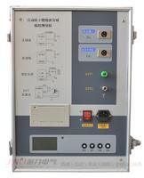 JL3002自动抗干扰精密介质损耗测量仪