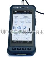 超聲波硬度計 SonoDur3