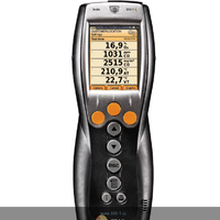 德國testo 增強版煙氣分析儀 330-1 LL