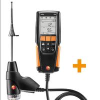 德國Testo煙氣分析儀套裝 帶打印機 Testo 310