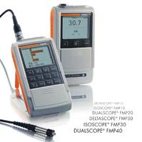 德國菲希爾高精度涂層測厚儀 FMP20