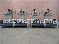 高壓反應釜 GS系列高壓反應釜 GSH系列高壓反應釜 不銹鋼系列高壓反應釜 鈦材高壓反應釜 哈氏合金高壓反應釜