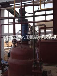 威海嘉毅化工機械專業生產高壓加氫反應釜、高壓加氫釜、高溫高壓加氫釜