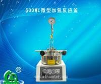 500ML微型加氫反應釜