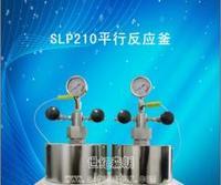 SLP210平行反應釜