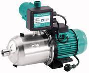 小型自动增压泵