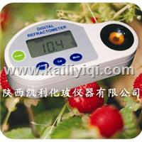 TD系列數顯糖度儀