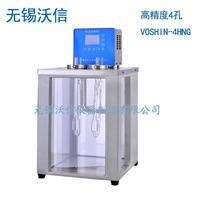 烏氏粘度測定儀-4孔高精度 VOSHIN-4HNG