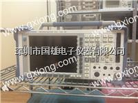 R&S 罗德与施瓦茨 FSP7 9KHz—7GHz 频谱分析仪R&S FSP 7