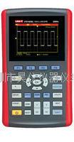 UNI-T/優利德UTD1025DL手持式數字存儲示波器UTD1050DL UNI-T/優利德UTD1025DL