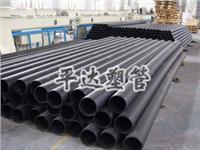 HDPE管材 dn20-dn1200mm