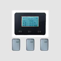 冷藏箱多通道温度记录仪