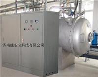 大型臭氧機(空氣源) AD-DK