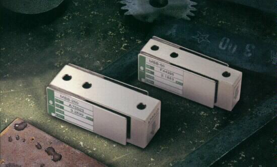 美国 celtron称重传感器 MBB 梁式称重传感器 MBB