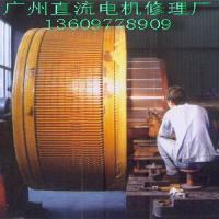 海南高壓電機維修 海南高壓電機修理 海南高壓電機保養