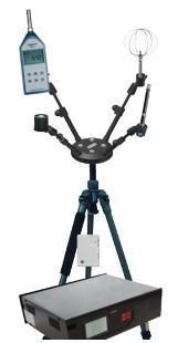 JTR11A 室內環境測試系統