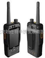 對講式四合一氣體檢測儀 LST4-DJ型