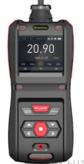 多參數氣體檢測儀 LST5000型