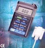 TES1391電磁波測試儀/電磁場檢測儀(高斯計)  TES1391