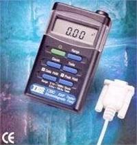 TES1392電磁波測試儀 電磁場檢測儀 高斯計 TES1392