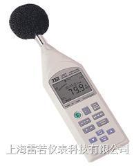 TES-1353积分式噪音计 TES-1353