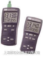 TES1313溫度表 TES1313