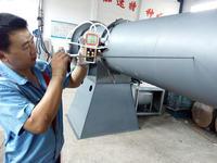 風壓風速風量檢測儀(高溫管道型) RE-1211
