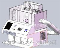 空調漏風量測試係統  空調生產漏風量檢測儀 RE-50K