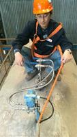 環保除塵器風壓檢測儀 風量傳感器