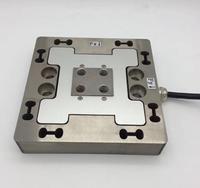 三軸力傳感器/三分力天平裝置 RE-3D160
